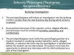 school principal designee responsibilities1