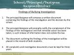 school principal designee responsibilities3
