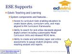 ese supports2