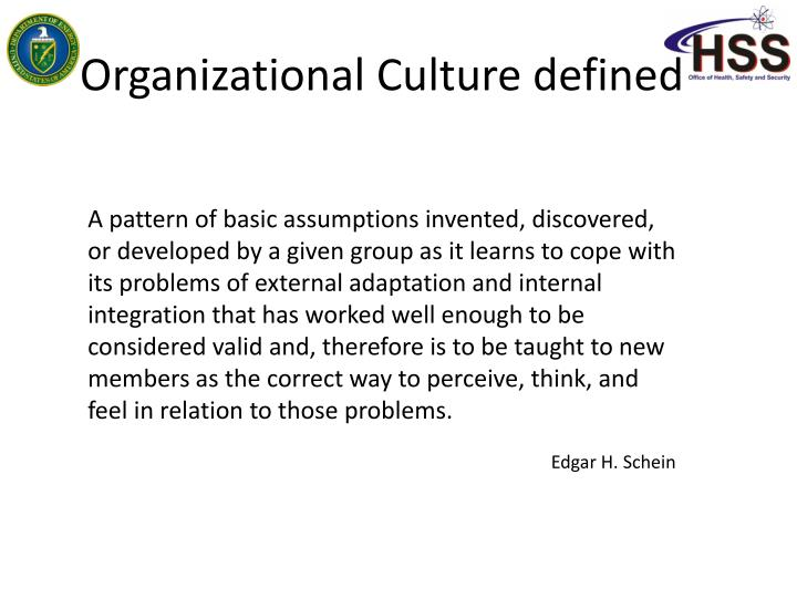 organizational culture and the development of organizational Organizational culture in a public organization is composed of the truths and realities, including assumptions, beliefs, ideologies and values, that are constructed by the bureaucrats and followed by its members who have been socialized into that particular.