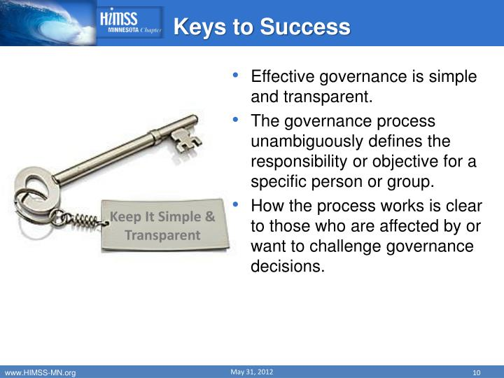 keys to success for effective project Effective communication is the key to project success for many people, communication knowledge area may not look like an important concept but in my experience, an efficient project manager always takes this communication management knowledge area seriously to prevent lot of common project issues.