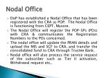 nodal office