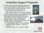 installation support programs2