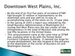 downtown west plains inc3