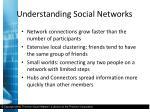understanding social networks3