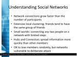 understanding social networks4