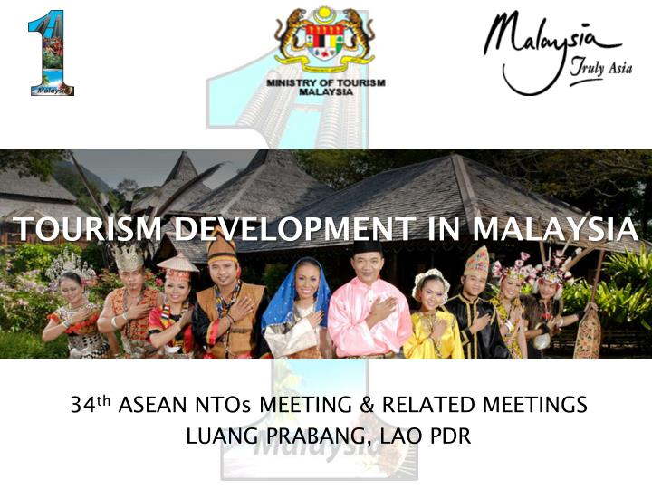 ecotourism development by asean