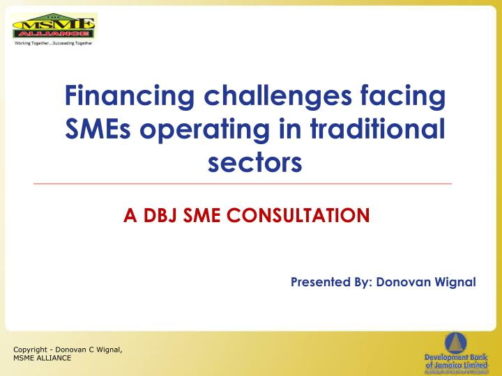 export financing in msme sector Export-import bank of india occasional paper no 132 msmes and globalisation: analysis of institutional support systems in india and in select countries.