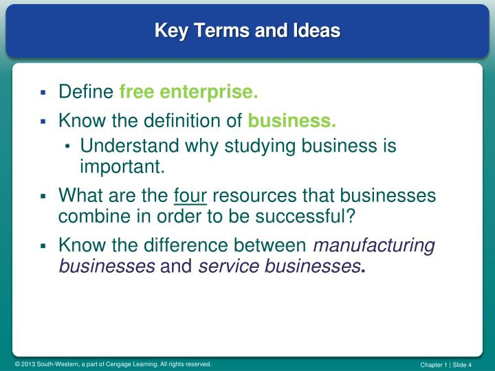 economic terms to know Economics concepts students should know called an economic choice for decisions among goods the value of a good or service stated in money terms 7.