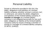 personal liability2