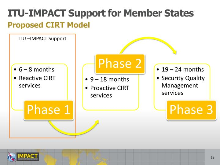 Proposed CIRT Model
