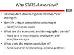 why stats america