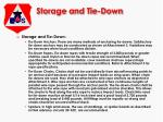 storage and tie down1