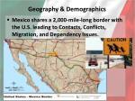 geography demographics2