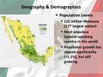 geography demographics3