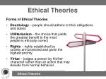 ethical theories1