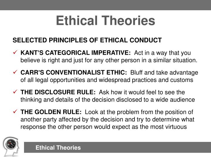 kantian and utilitarian theories Utilitarianism versus kant case three: confidentiality by linda s neff  utilitarianism, kant's ethical system represents a universal categorical imperative rule of ethics the categorical imperative is an expression of the moral law  theory behind utilitarianism and kantianism to determine which action is the.