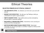 ethical theories3