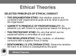 ethical theories4