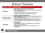 ethical theories6