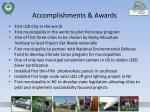 accomplishments awards1