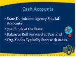 cash accounts1