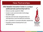 new partnerships1