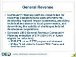 general revenue1