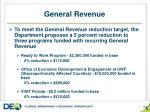 general revenue3