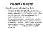 product life cycle10