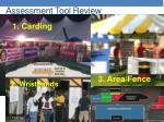 assessment tool review