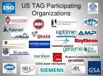 us tag participating organizations