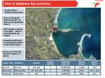 port of saldanha bay overview