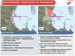 port of saldanha opportunities for development