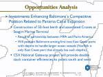 opportunities analysis2