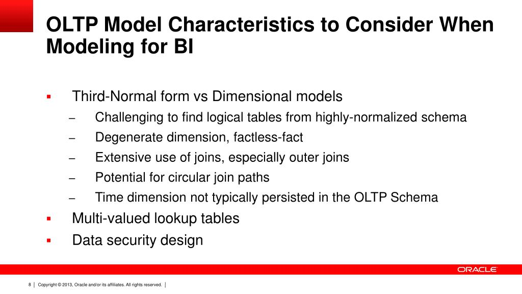 PPT - Advanced Metadata Modeling for Oracle Business
