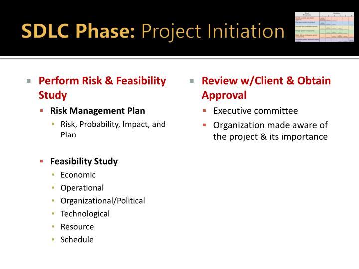 SDLC Phase:
