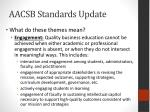 aacsb standards update5