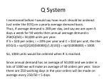 q system7