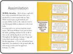assimilation7