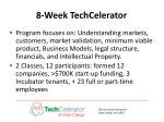 8 week techcelerator1