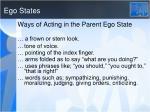 ego states2