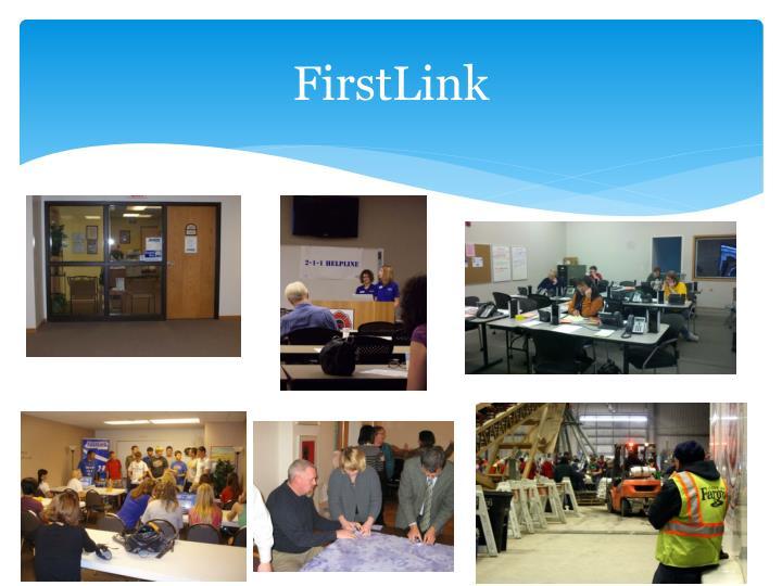 FirstLink