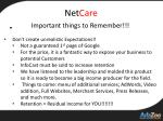 net care
