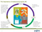 the importance of intellectual property ip