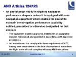 ano articles 124 125