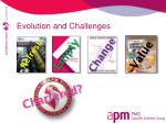 evolution and challenges