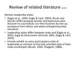 review of related literature contd4