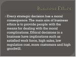 business ethics3