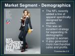 market segment demographics5